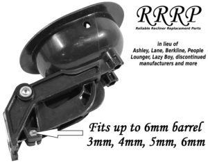 Excellent Rrrp Reliable Recliner Replacement Parts Abcdeal Llc Alphanode Cool Chair Designs And Ideas Alphanodeonline